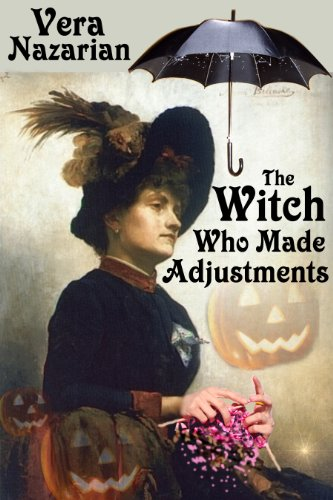 (The Witch Who Made Adjustments (English Edition))