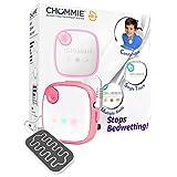 Chummie Premium-Bettnässen Alarm (Alarm Enuresis) - 8 Töne, Vibration, Lautstärke zum einstellen