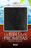 La Biblia de Promesas-Rvr 1960