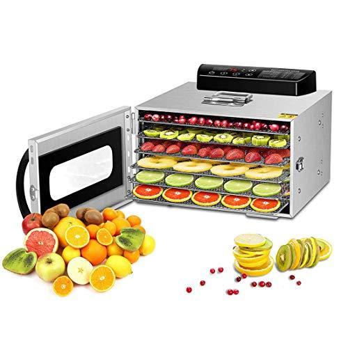Machine de dessiccateur de fruit...
