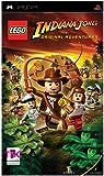 LEGO Indiana Jones (PSP)
