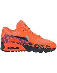 Nike 852819-800, Zapatillas de Deporte para Niños
