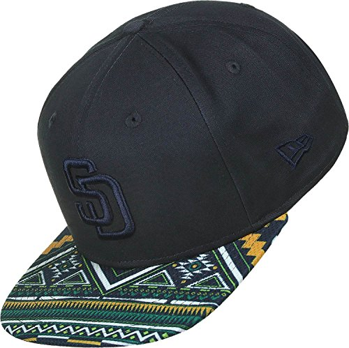 cappellino-snapback-new-era-9fifty-west-coast-visor-san-diego-padres-giallo-emer-s-m-blu-scuro