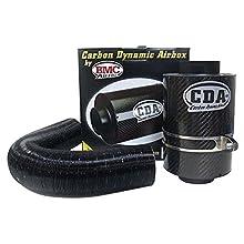 BMC ACCDA85-150 Filtre à Air Carbone