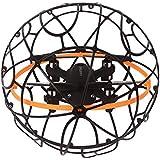 Juguetrónica - Skywalker Evolution, mini drone con carcasa esférica y modo control absoluto (JUG0278)
