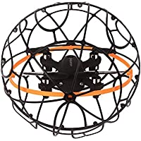 Price comparsion for Juguetrónica–Skywalker Evolution, Mini Drone Case With Spherical and absolute Control Mode (jug0278)