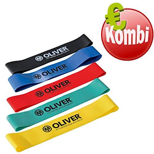 OLIVER Rubber-O - die All-in-one-Kombi Kombi-Angebot
