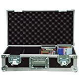 Accu Case ACF-SW/CD Case Pro Flight-Case 108 CDs