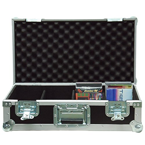 Accu Case ACF-SW/CD Case Pro professionelles CD-Case -