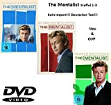 The Mentalist - Staffel 1-3