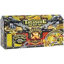 Treasure 41511 - Juego de dragón Dorado