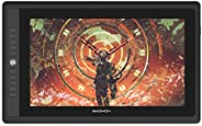 """GAOMON PD156PRO 15.6"""" Full-Laminated Graphics Drawing Display with 8192 Levels Pen Pressure Battery-Free Pen S"""