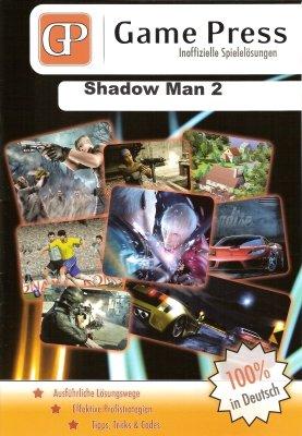 Shadow Man 2, inoffiz. Lösungsheft (Shadow Man-pc)