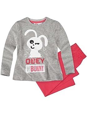 Pets (Secret Life of Pets) Mädchen Pyjama Schlafanzug 2016 Kollektion - pink