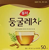 Dong Suh Korean Tea (50 Bags) (Solomon's Seal Tea)