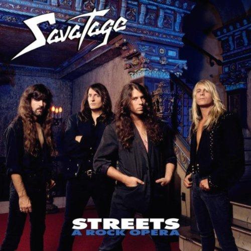 Streets - A Rock Opera (2011 E...