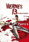 Viernes 13 - 5� Parte: Un Nuevo Comienzo (Import Dvd) Anthony Barrile; Corey F