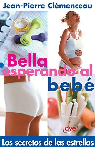 Bella esperando el bebé por Clèmenceau. Jean-Pierre