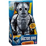 Doctor Who Light and Sound Cyberman