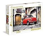 Clementoni 30575 - 500 - Puzzle High Quality Collection 500 pezzi