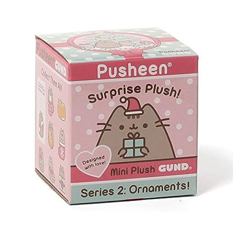 Gund Pusheen Surpise Plush - Series 2:
