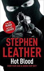 Hot Blood (A Dan Shepherd Mystery) by Stephen Leather (2008-05-28)