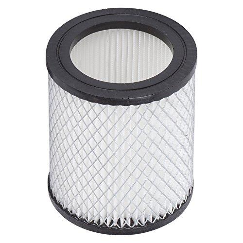 Ersatzfilter Filter Aschefeinfilter für Kaminsauger Aschesauger POWX300 - Plus Power Filter
