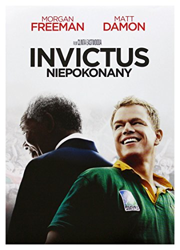 Invictus [DVD] [Region 2] (IMPORT) (Keine deutsche Version)