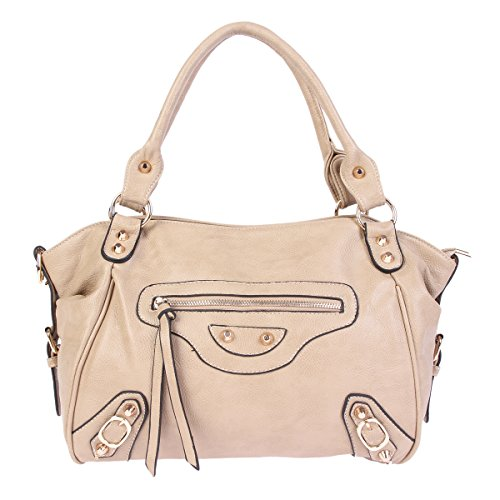 Damara-Womens-Exquisite-Top-Handle-Handbags