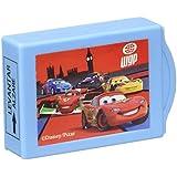 Astro 2190 - Caja con 24 gomas mágicas, diseño cars, estándar, divertido