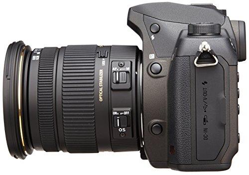Sigma SD1 Merrill SLR-Digitalkamera_3