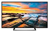Hisense H50BE7200 - TV 50' 4K Ultra HD Smart TV, WiFi, HDR, Dolby DTS, Peana Central, Procesador Qc, Smart TV VIDAA U 3.0 con IA, Amazon Alexa Ready.
