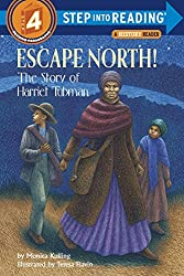 Escape North!: The Story of Harriet Tubman (Step into Reading)