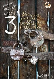 """Afficher """"Désastreuses aventures des orphelins Baudelaire (Les ) n° 3 Arbre aux corbeaux (L')"""""""