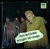 Lech Budrecki & Ireneusz Kanicki Dzis Do Ciebie Przyjsc Nie Moge vinyl record