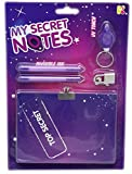 My Top Secret Notes Set For Children by Carousel