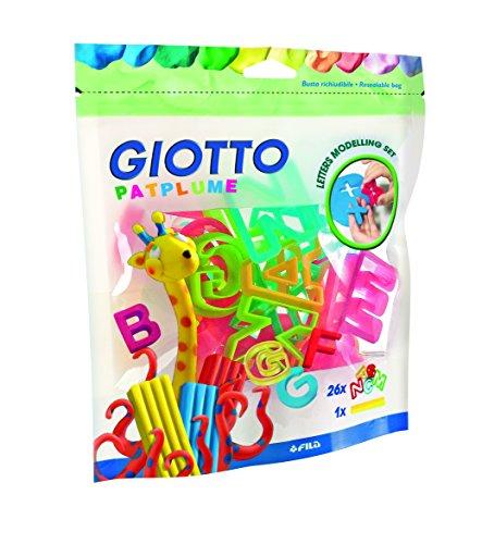 Giotto Patplume 689800X - Bolsa cierre zip 26 accesorios