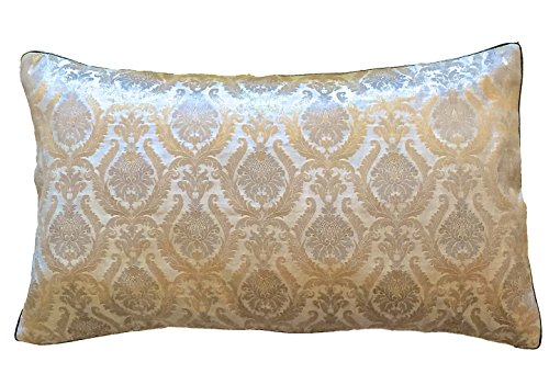 the-indian-promenade-24-x-14-cm-pure-soie-chanderi-housse-de-coussin-noir-beige