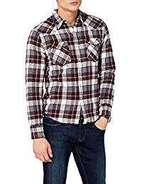 Levi's Barstow Western, Chemise Casual Homme