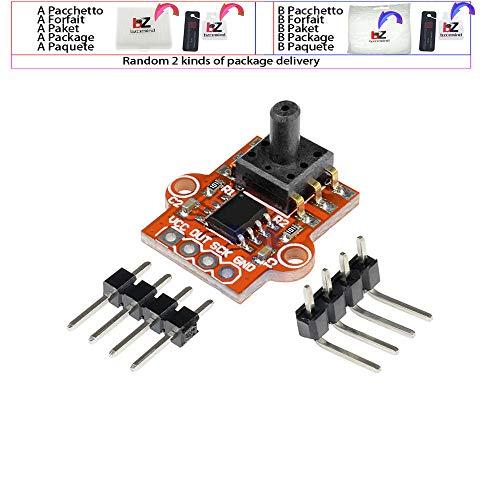 Modulo sensore pressione atmosferica digitale 0-40 KPa Scheda controllo livello acqua per Arduino Modulo sensore di flusso liquido 3,3 V 5 V