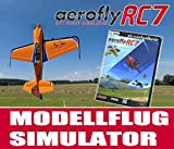 Ikarus' IK3071020 aerofly RC7 Ultimate DVD für WINDOWS