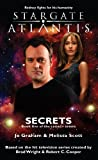 STARGATE ATLANTIS: Secrets (Book 5 in the Legacy series) (Stargate Atlantis: Legacy series)