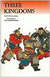 Three Kingdoms: A Historical Novel,  Volume 2