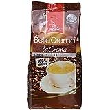 Melitta Ganze Kaffeebohnen, 100 % Arabica, vollmundig und ausgewogen, mittlerer Röstgrad, Stärke 3, BellaCrema la Crema, 1000g