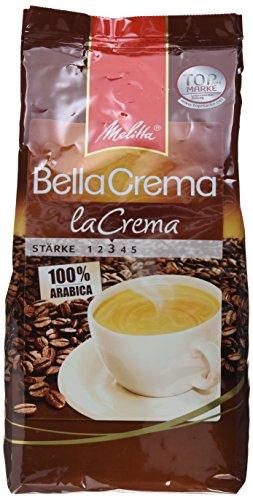 Melitta Ganze Kaffeebohnen
