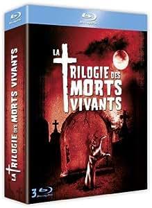 La trilogie des Morts-vivants [Blu-ray]
