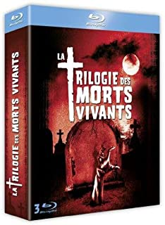 La trilogie des Morts-vivants [Blu-ray] (B003ZYAMF6) | Amazon price tracker / tracking, Amazon price history charts, Amazon price watches, Amazon price drop alerts