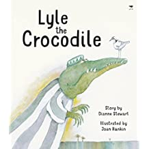 Lyle the crocodile