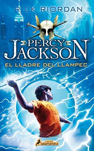 Què passaria si un dia descobrissis que, en realitat, ets fill d?un déu grec i has de complir una missió secreta? Doncs això és el que li passa a Percy Jackson, que a partir d?aquell moment es disposa a viure les aventures més emocionants de la seva ...