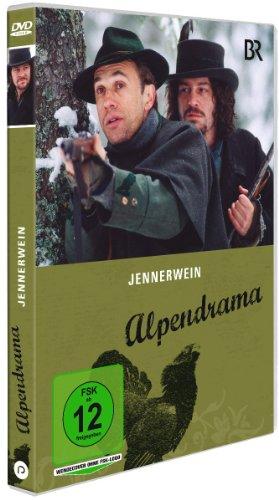 Alpendrama: Jennerwein
